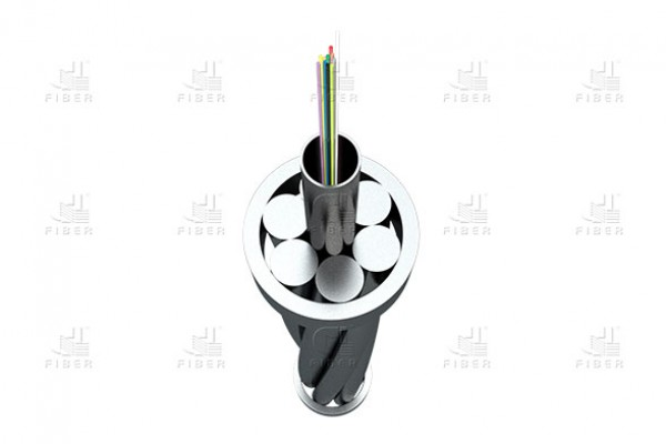 Cáp quang OPGW ống lỏng thép (70/24,57/48...)