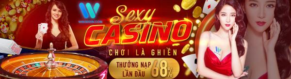 Casino online Win365 - Nhà cái uy tín hàng đầu thế giới