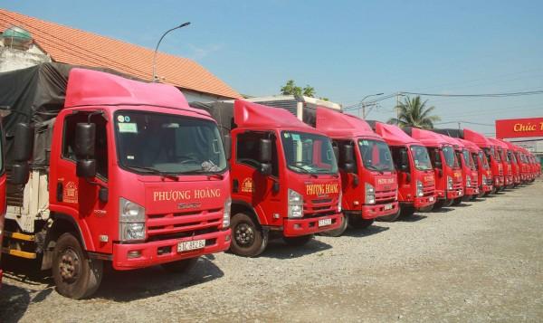 Chành xe Sài Gòn đi Phan Thiết giá rẻ