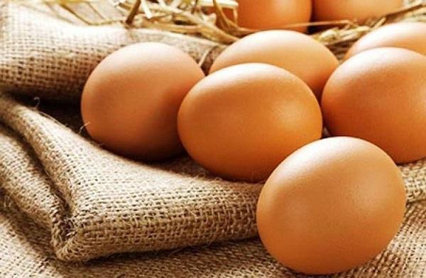 Chất tryptophan trong trứng giúp mọi người trở nên hào phóng hơn