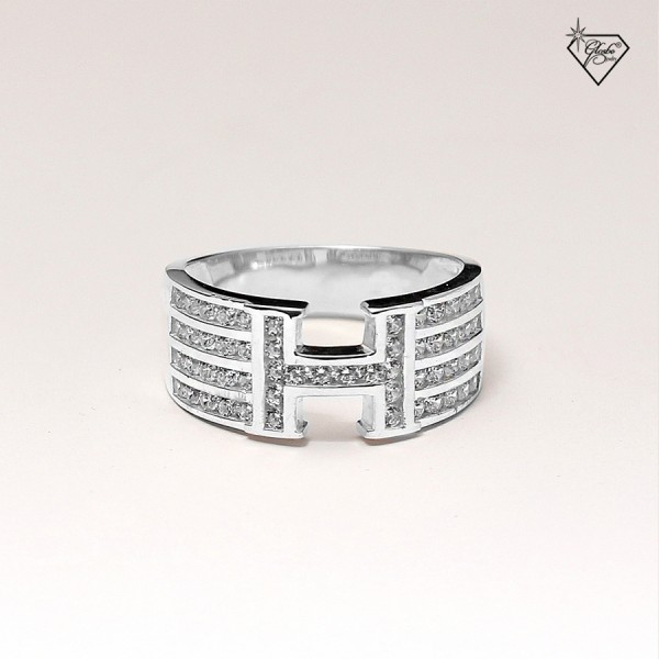 Cháy túi với 10 mẫu nhẫn nam đeo vào là đời phất lên