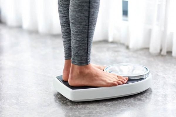 Chế độ giảm cân theo quan niệm dân gian