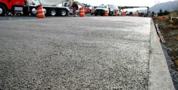 Chế tạo bê tông đặc biệt chống ngập lụt