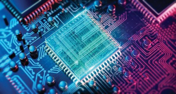 Chế tạo loại vi mạch có khả năng biến ánh sáng thành điện