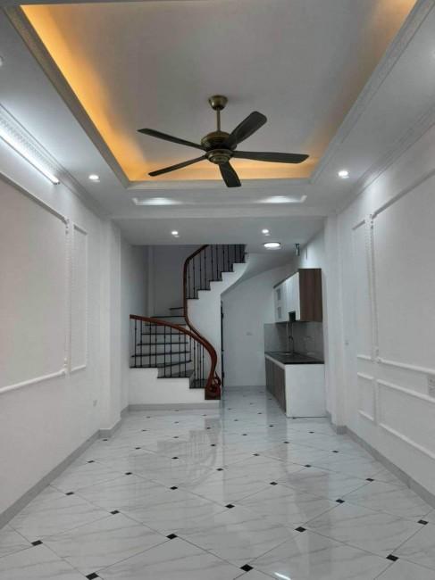 Chỉ 2,3 tỷ có ngay nhà mới 4,5 tầng tại TDP Kiên Thành, giáp Vinhomes Ocean Park.