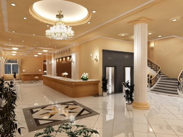 Chỉ bạn cách chọn đồ dùng phù hợp với không gian khách sạn