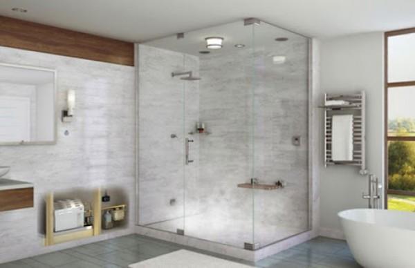 Chỉ bạn cách vệ sinh nhà tắm hiệu quả