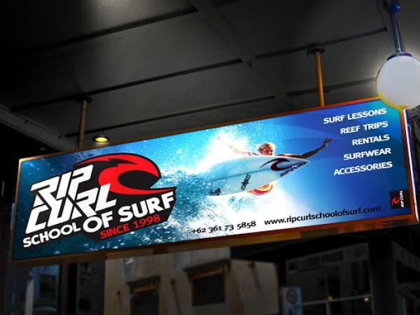Chi tiết một số mẫu biển quảng cáo đẹp