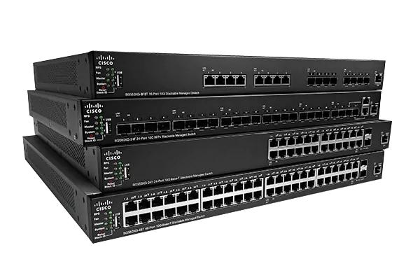 Chi tiết sản phẩm Cisco Switch C9500-12Q-A ở doanh nghiệp ?
