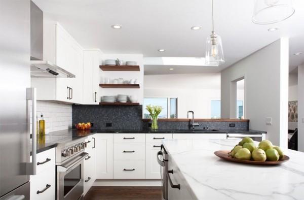 Chia sẻ cách làm đơn giản để giải phóng căn bếp của bạn