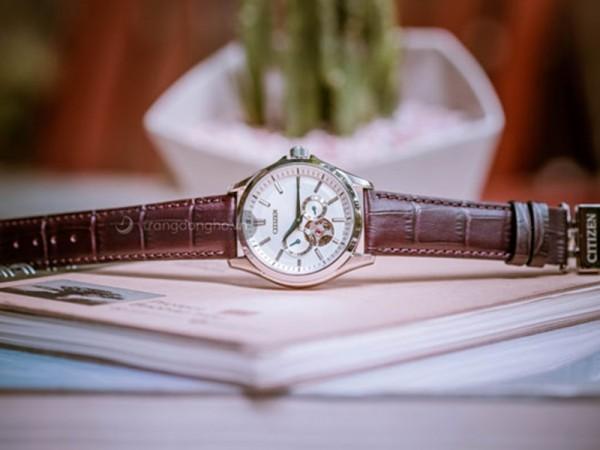 Chiếc đồng hồ tốt nhất bạn không nên bỏ qua