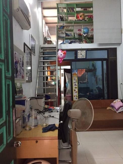 Chính chủ bán nhà cấp 4 Thạch Bàn, Long Biên giá 1.55 tỷ.