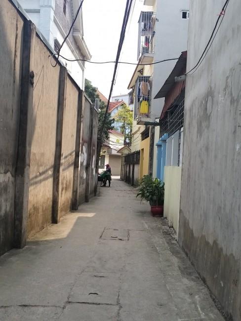 Chính chủ bán nhà trọ đường Trâu Qùy, Gia Lâm chỉ 2.47 tỷ. Lh 0327916262