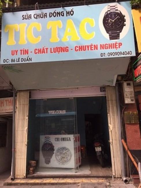 Chính chủ cần cho thuê cửa hàng mặt phố Lê Duẩn