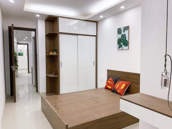 Chính thức bán chung cư mini Ngõ Quỳnh – Thanh Nhàn ở ngay, full đồ, ck cao 35 – 52m2