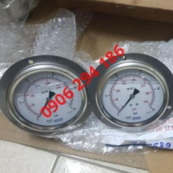 Chỗ nào bán đồng hồ đo áp  mới nhất tại Hà Nội