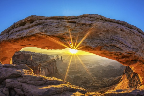 Chỗ nóng nhất ban ngày không phải ở xích đạo mà trên sa mạc