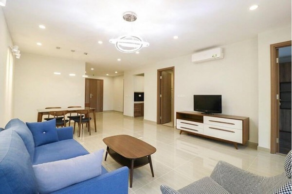 Cho thuê căn hộ Ciputra Hà Nội
