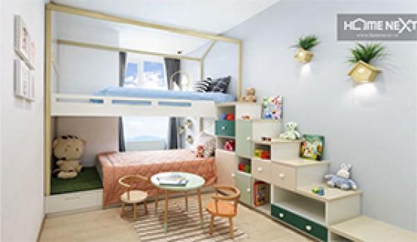 Cho thuê căn hộ Sora Gardens giá ưu đãi – cơ hội duy nhất cho khách hàng đặc biệt