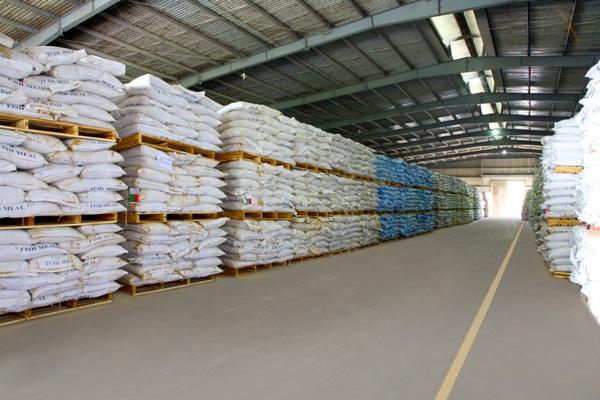 Cho thuê kho bãi khô giá rẻ uy tín nhất 2021 tại tphcm | Kho vận Miền Nam