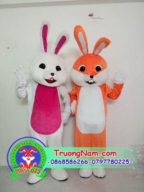Cho thuê mascot giá rẻ tại thành phố hồ chí minh