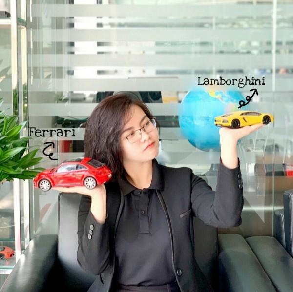 Cho thuê xe tự lái 4-7ch tại Quận Tân Bình-TPHCM