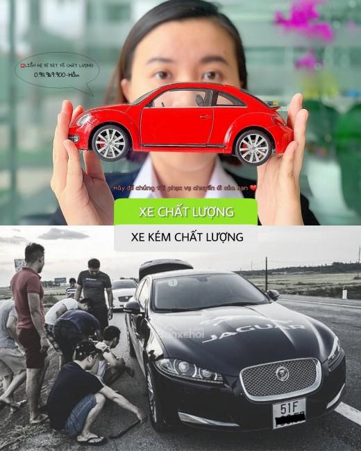 cho thuê xe tự lái chuyên nghiệp số 1 TPHCM