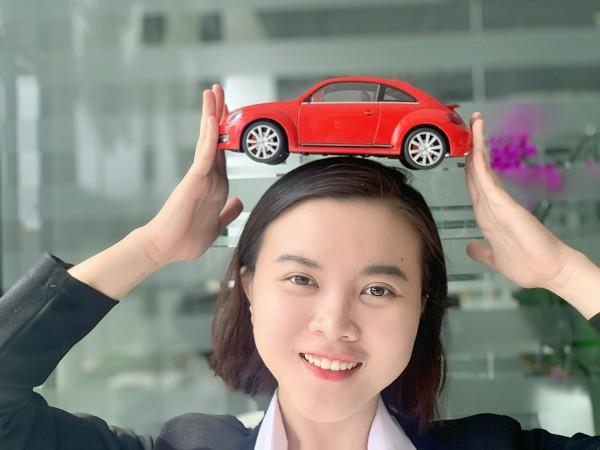 Cho thuê xe tự lái giá rẻ chỉ từ 450k