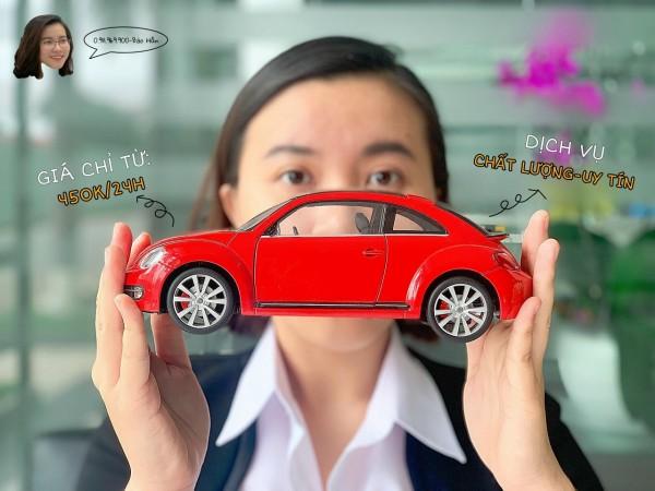 Cho thuê xe tự lái giá rẻ. Chỉ từ 450k