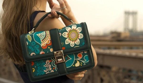 Chọn chiếc túi xách thể hiện được phong cách thời thượng