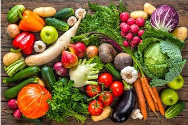 Chọn đúng thực phẩm giúp da trắng dáng xinh