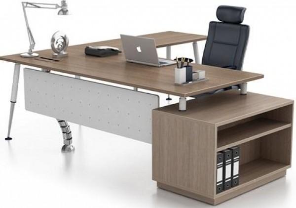 Chọn mẫu bàn giám đốc phù hợp với văn phòng làm việc