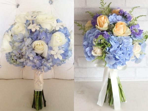 Chọn màu sắc hoa gì để trang trí?