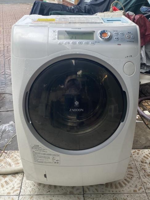 Chọn máy giặt TOSHIBA TW-Z9200, không lo về thời tiết