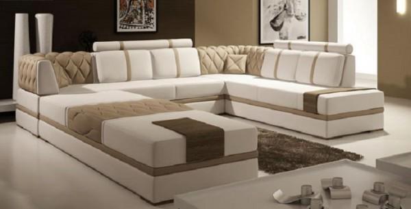 Chọn mua ghế sofa theo tiêu chuẩn dành cho phòng khách