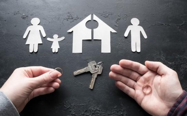 Chưa ly hôn có được chuyển hộ khẩu về nhà bố mẹ đẻ không ?