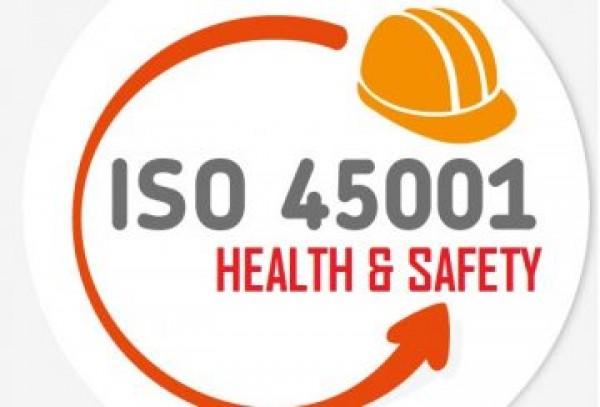 Chúc mừng Công ty Cổ phần Việt's Power đã áp dụng thành công ISO 45001:2018