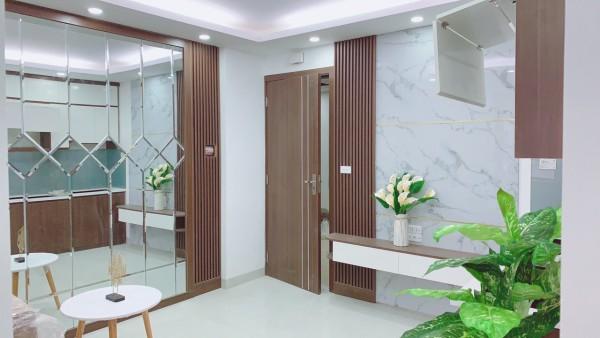 Chung Cư mini Xuân Đỉnh ngôi nhà lý tưởng cho bạn từ 580tr/căn, đường  ô tô đỗ