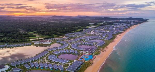 Chung cư Vinhomes Ocean Park Gia Lâm có giá bán chính thức