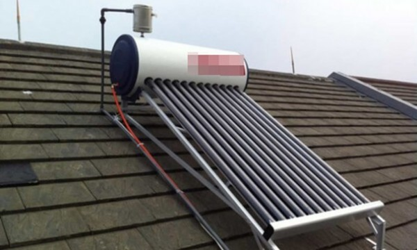 Chương trình quảng bá sử dụng bình đun nước nóng bằng NLMT