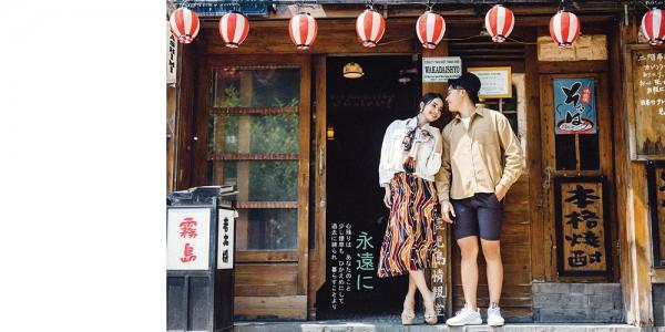 Chụp hình cưới Ngoại Cảnh Sài Gòn 2020 | Long Nguyễn Studio