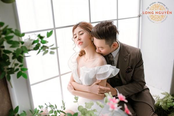 Chụp hình cưới Phim Trường Albiaba 2020 | Long Nguyễn Studio