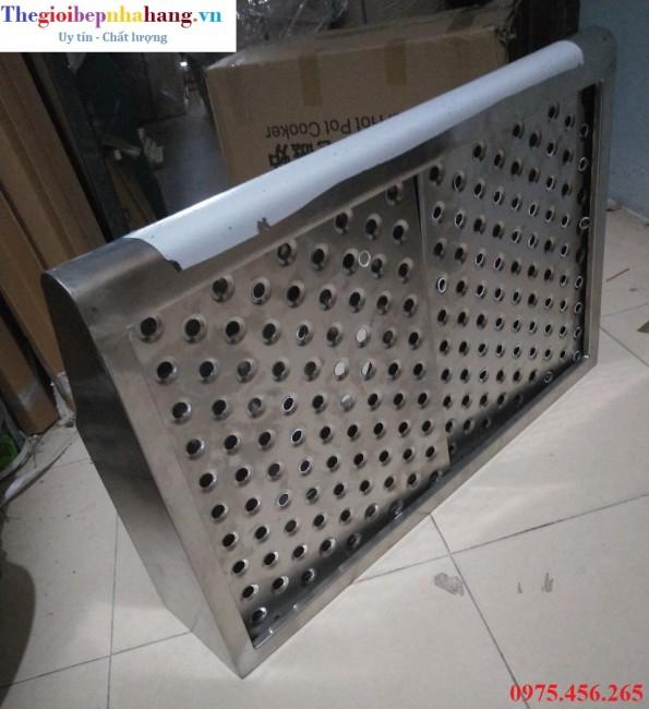 Chụp ( Tum ) hút mùi bếp gia đình tại Đà Nẵng