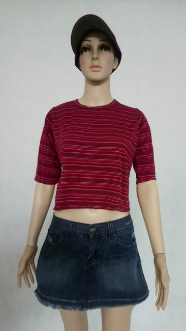 Chuyên bán buôn, bỏ mối sỉ áo phông 100% Cotton giá 16k