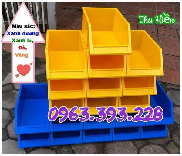 Chuyên cung cấp kệ dụng cụ, khay link kiện xếp chồng, khay đựng ốc vít giá rẻ, khay nhựa đựng đồ