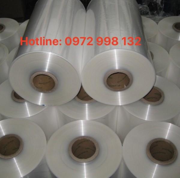 Chuyên cung cấp màng co nhập khẩu chất lượng - giá tốt tại kho - 0972 998 132