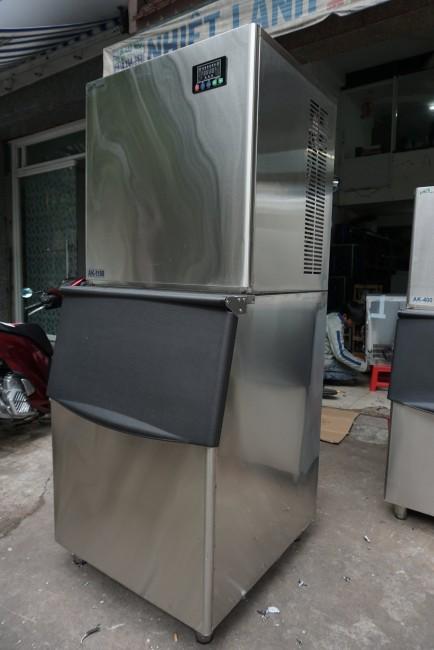 Chuyên cung cấp máy làm đá viên tự động 500kg/24h