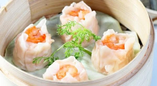 Chuyên cung cấp sỉ Há Cảo, Xíu Mại hấp cho các nhà hàng, quán ăn ...