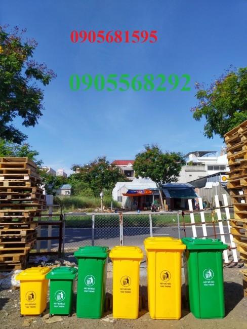 Chuyên cung cấp thùng rác y tế giá rẻ tại Đà Nẵng và các khu vực trên toàn quốc 0905681595