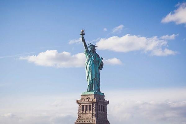 Chuyến du lịch thêm hoàn hảo khi ghé thăm 7 địa điểm ở New York